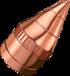 Part warhead