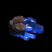 Bluetonium