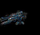 Assault Speed EMP