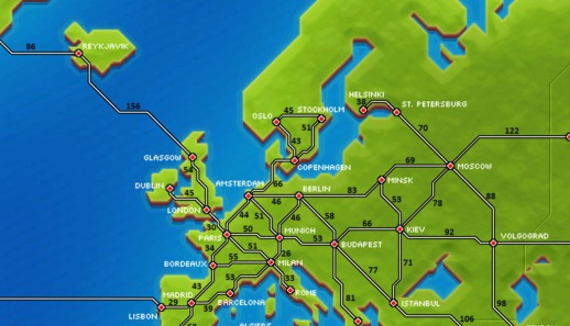 Europe Pocket Trains Wiki Fandom Powered By Wikia