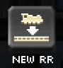 New Railroad button