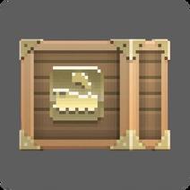 Crates resized