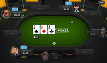 Global-poker-cash-game-screenshot