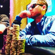 Chip stack Jonny