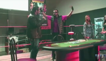 Matt Hardy poker battle