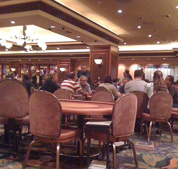 Barona poker room review fumades les bains casino