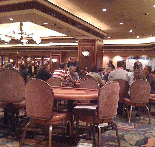 Barona poker room review fumades les bains casino