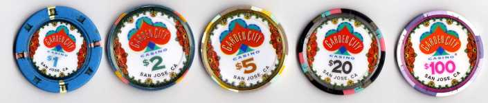 Chips gardencity all
