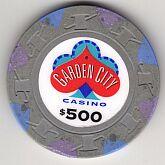 Chip gardencity500