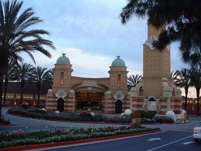 Casino sanpablo