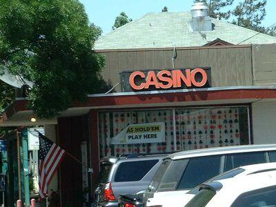 Pokerflats