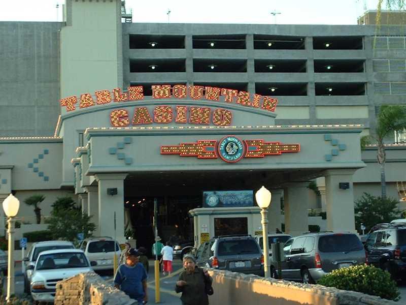 Table Mountain Casino Poker Wiki Fandom Powered By Wikia