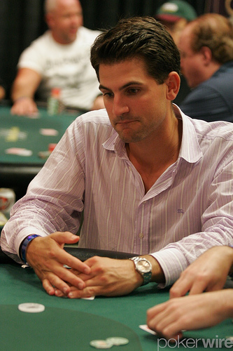 Brian brandon poker bicycle casino poker rake