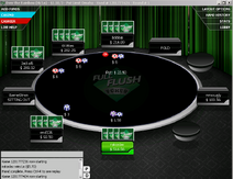 Full Flush Poker Table Wikia