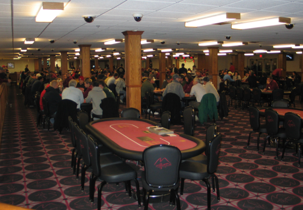 Mountaineer casino and race track west virginia tunica casino jobs