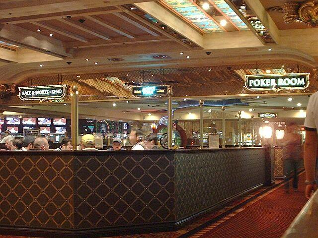 Excalibur hotel poker tournaments fiche crap restaurant