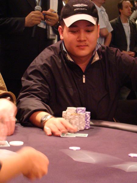 Michael sampoerna poker player casino a saint herblain