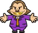 Mr Blingman