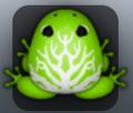 Frog arbor