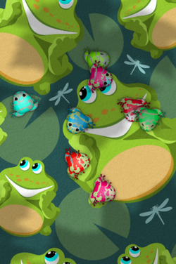 Coolfrog
