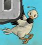 Comic dodo
