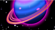Uranusplanet