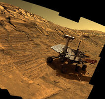 Opportunity-rover-in-endurance-crater