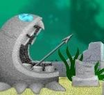 Underwaterstatue