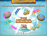 Easterclothes