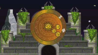 Pocket God Apocalypse Temple (Episode 44)