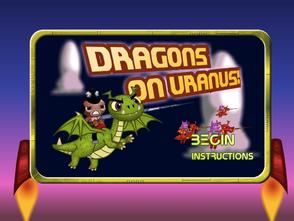 Dragonuranusstart