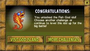 Fishgod