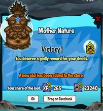 Mothernaturevictory