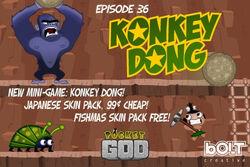 Pocket-God-Episode-36-Konkey-Dong-1.36-log-1