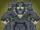 Giant Gorilla God