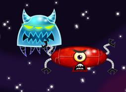 Evilrobots