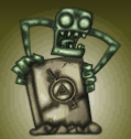 Zombiegod