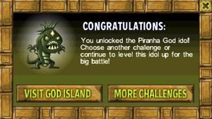 Piranhagod