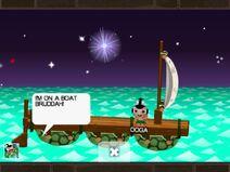 Fail Boat's Epic Fail