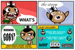 Storyposter