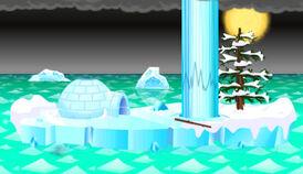 Icegeyser