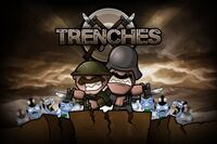 Trenches pocketgod 1