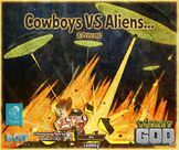Cowboys vs aliens and princess