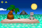 Pg island