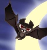 Vampire pygmy copy