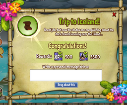Icelandvictory