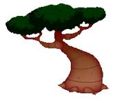Dino Tree
