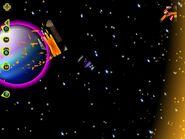 Earth-GlitchedSpace