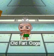 Old Fart Ooga