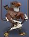Thief's Swampy Crossbow